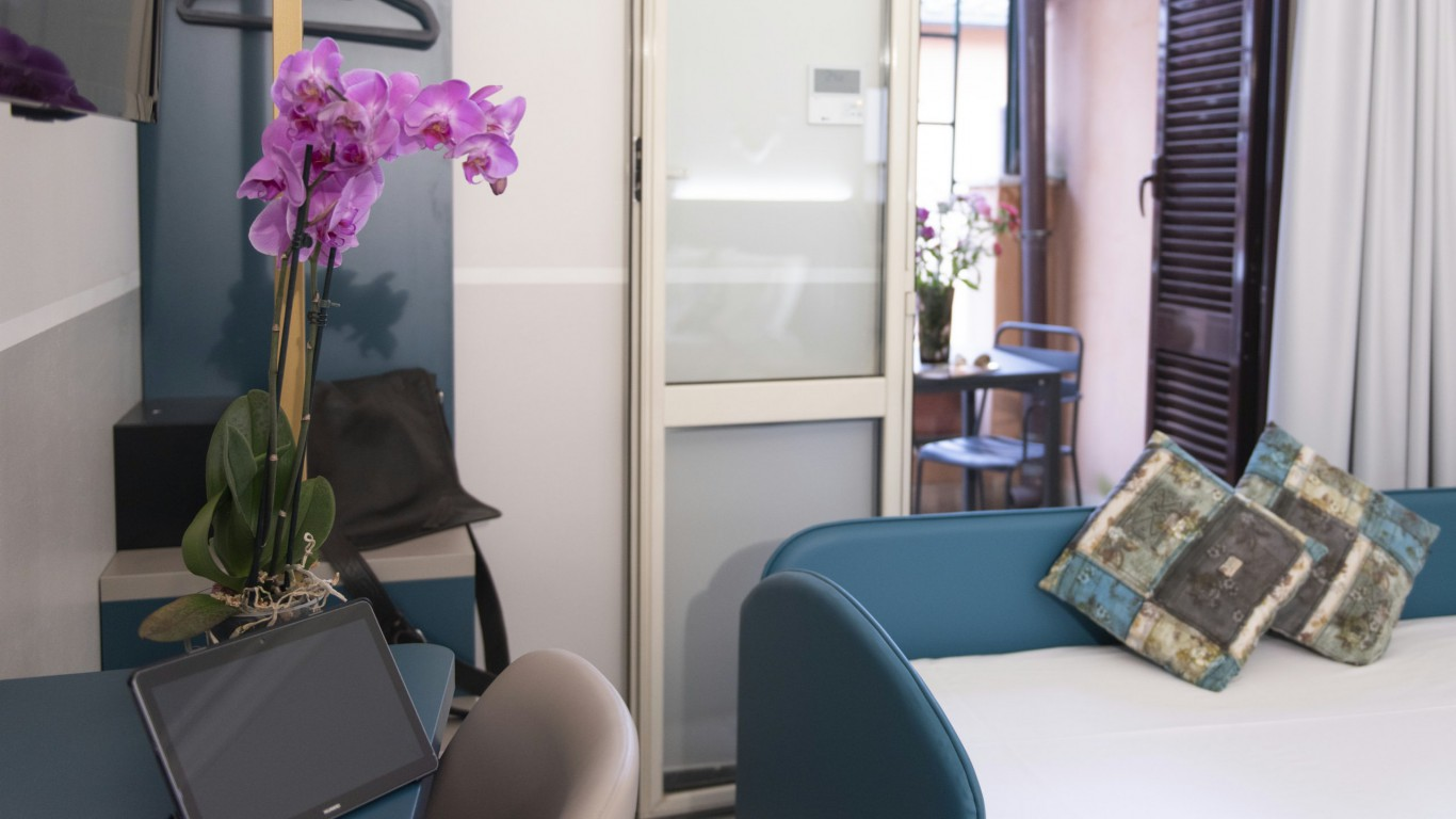 Hotel-Grifo-De-Monti-Rooms-Roma-quarto-quádruplo-5