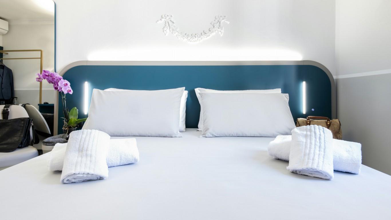 Hotel-Grifo-De-Monti-Rooms-Roma-quarto-quádruplo-7