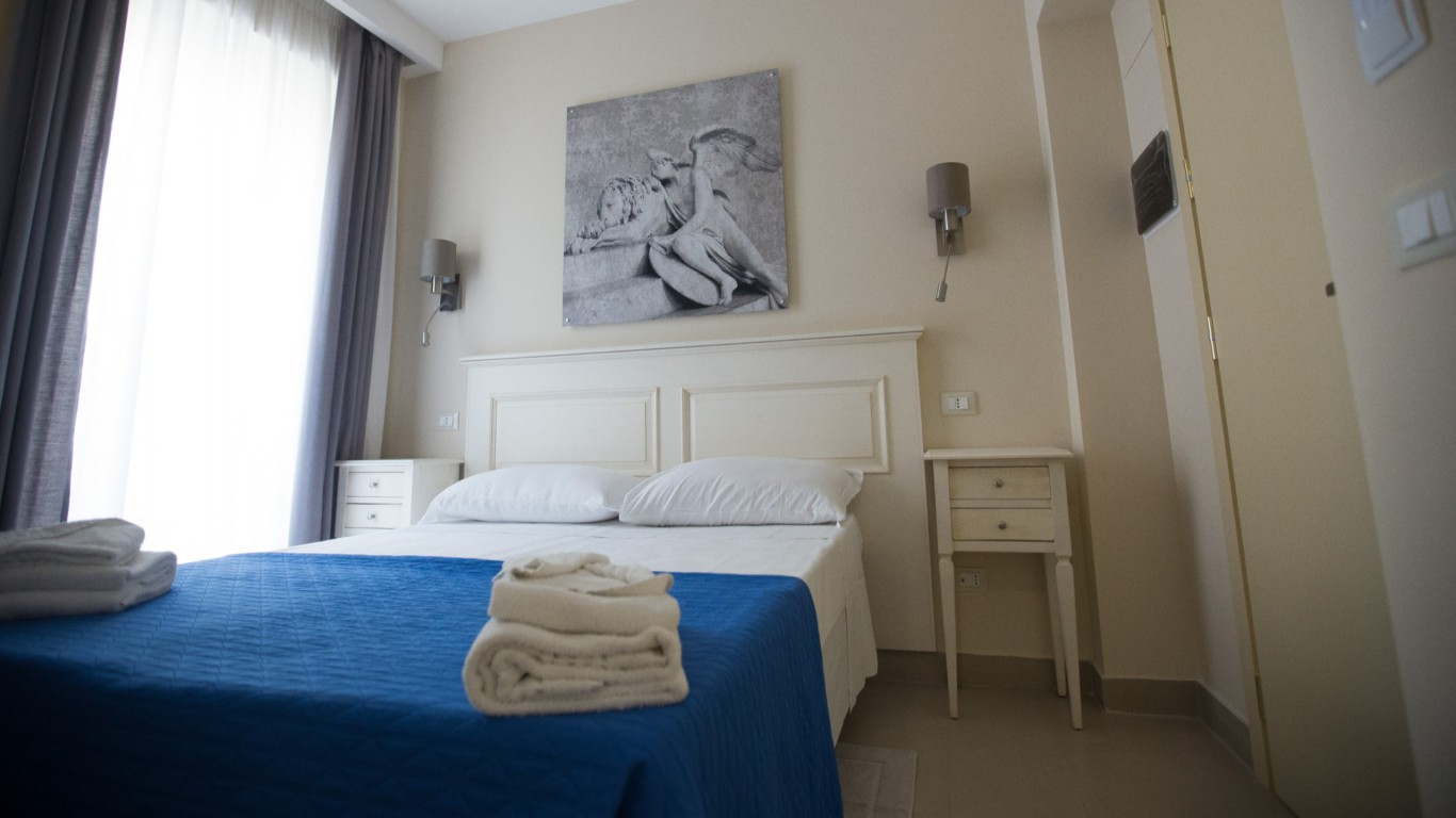 Hotel-Grifo-De-Monti-Rooms-Roma-habitación-annex-6