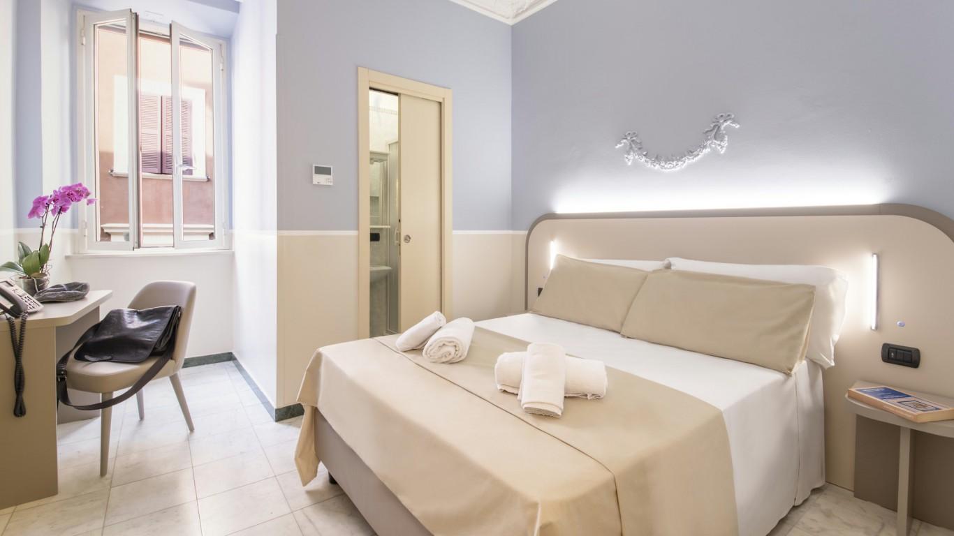 Hotel-Grifo-De-Monti-Rooms-Rome-classic-double-room