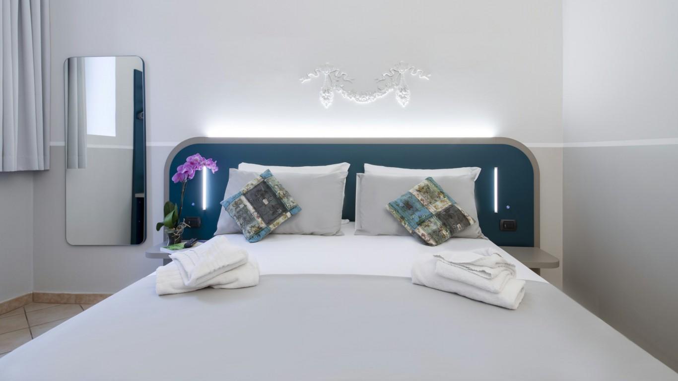 Hotel-Grifo-De-Monti-Rooms-Roma-habitación-superior-3