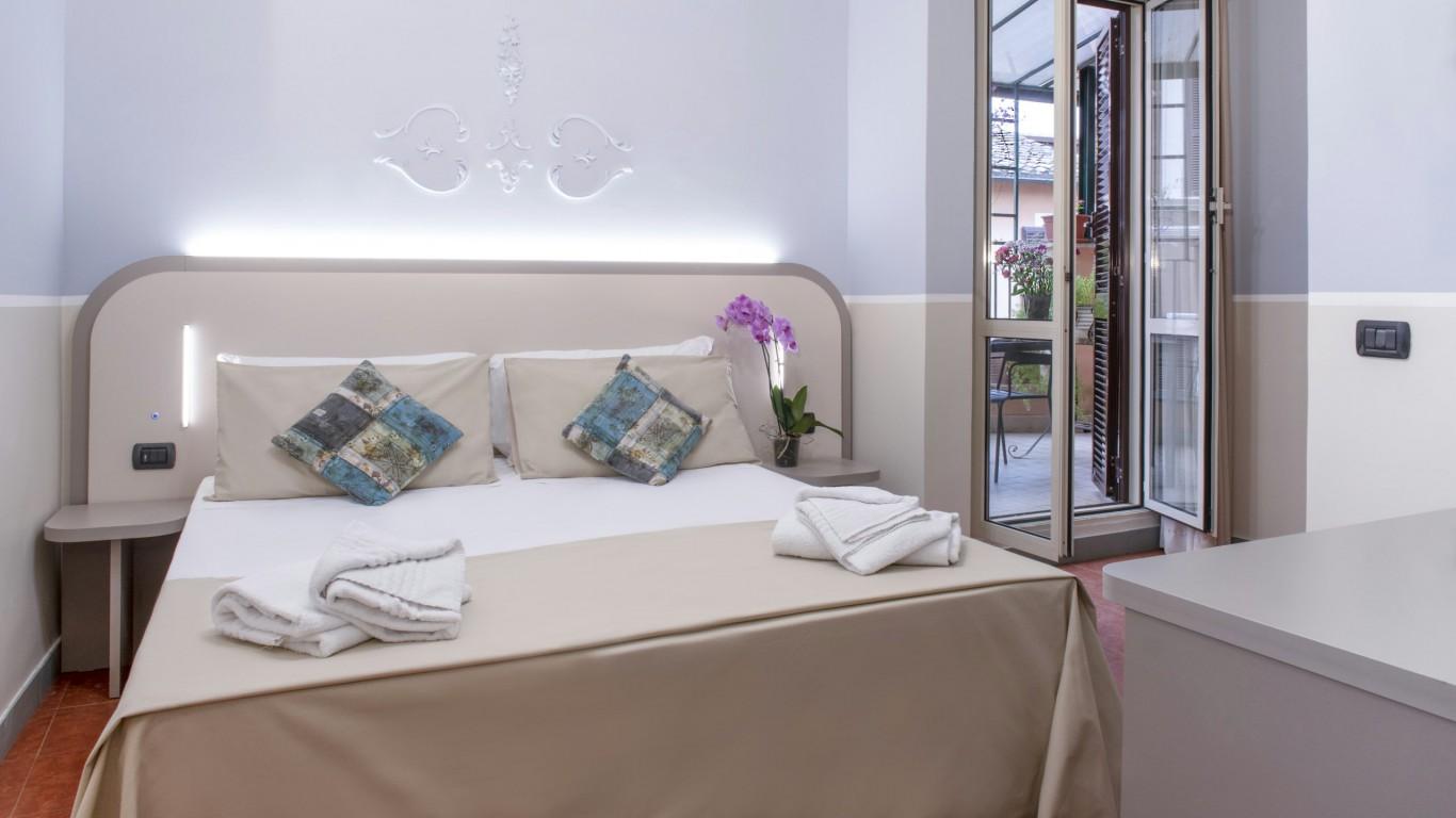 Hotel-Grifo-De-Monti-Rooms-Roma-superior-terraço-5